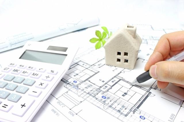 「延べ床面積」と「施工床面積」、ハウスメーカーによって算出方法に違いがあることを知っておこう!
